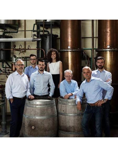 Distillerie F.lli Brunello, Montegalda (VI)