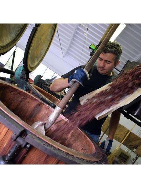 Distilleria Li.Di.A., Villaga (VI)